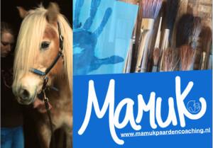 Logo Mamuk